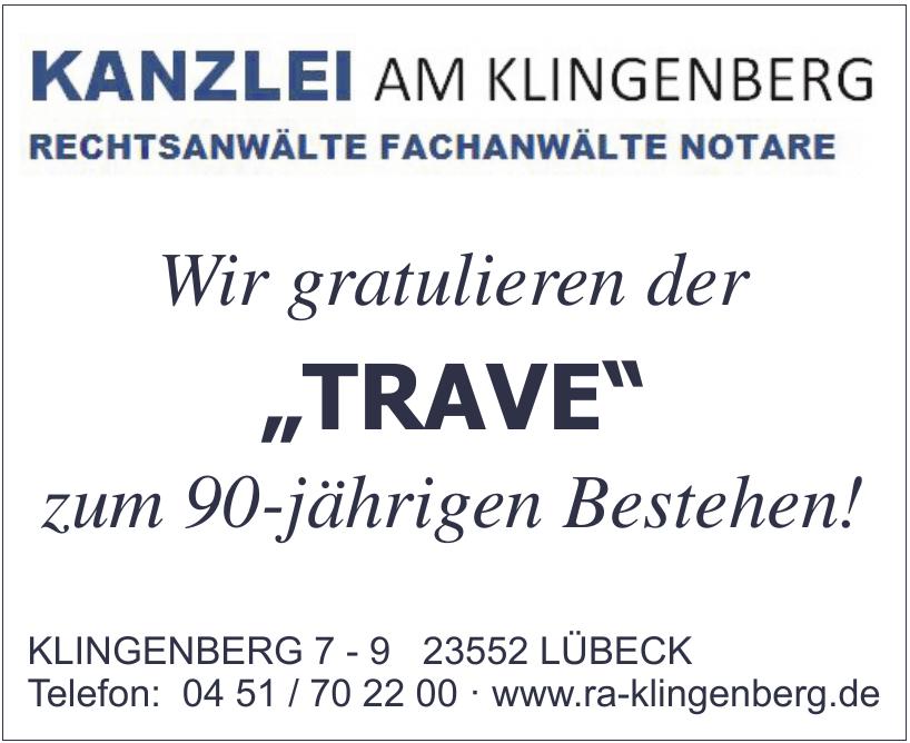 Kanzlei am Klingenberg