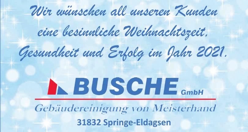Busche GmbH