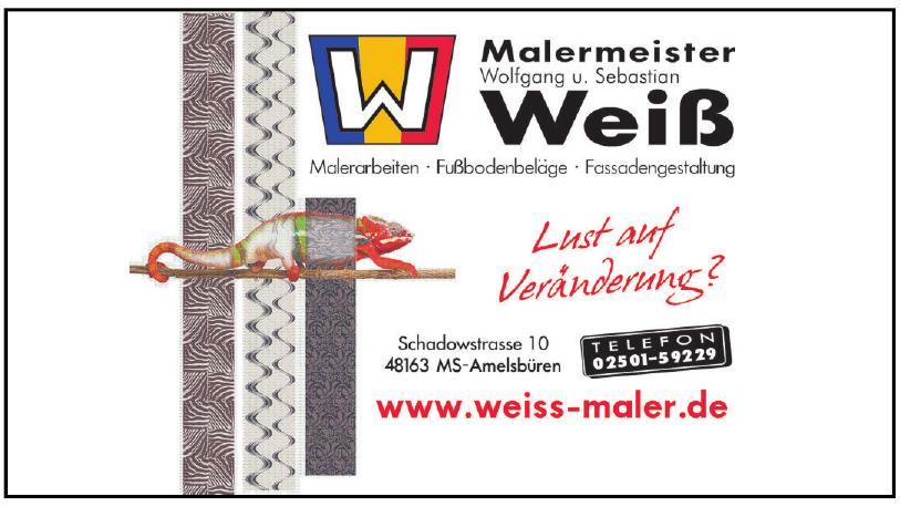 Malermeister Weiß GbR