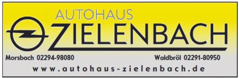Autohaus E. Zielenbach GmbH Co.. KG