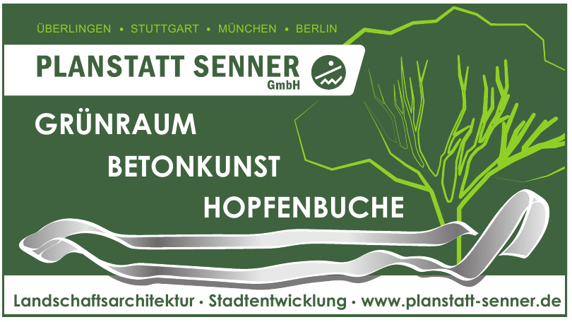Planstatt Senner GmbH