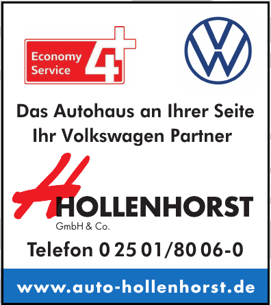 Heinrich Hollenhorst GmbH & Co. KG