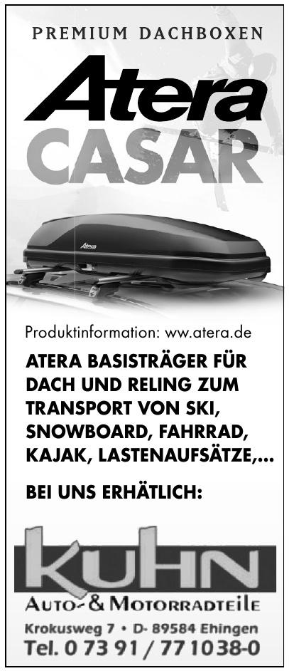 Kuhn Auto-Motorradteile