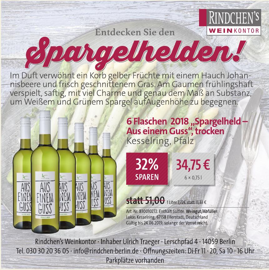 Rindchen's Weinkontor Berlin