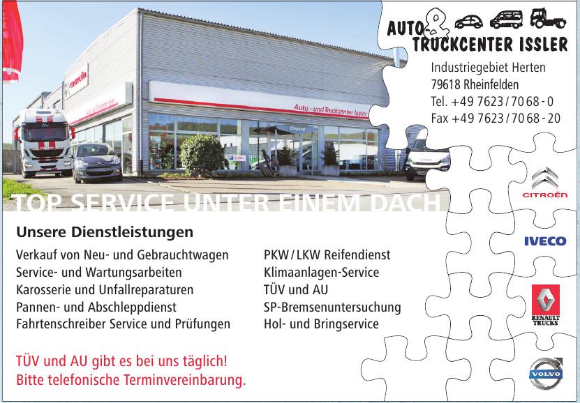 Auto Truckcenter Issler