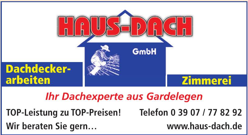 Haus-Dach GmbH