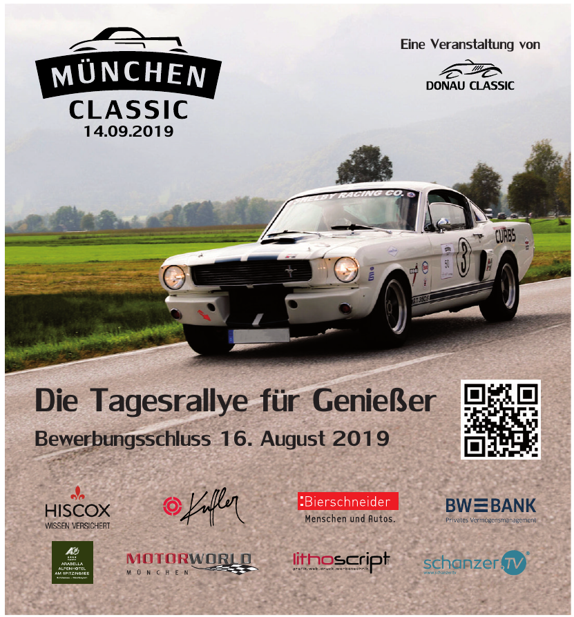 Donau Classic 2019