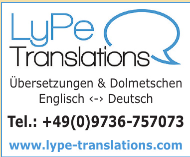 LyPe Translations