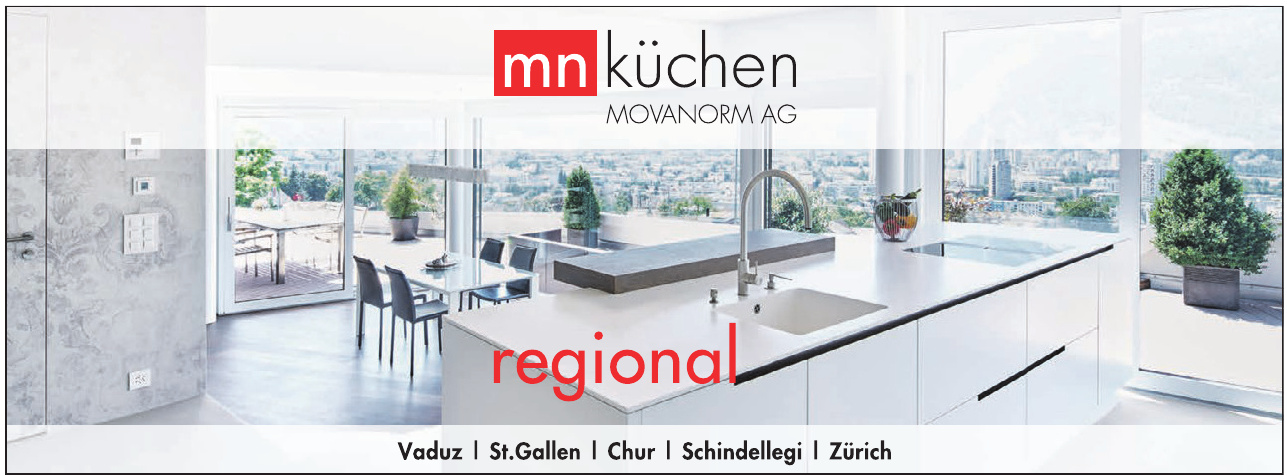 MN Küchen Movanorm AG
