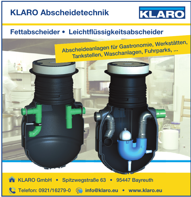 Klaro GmbH