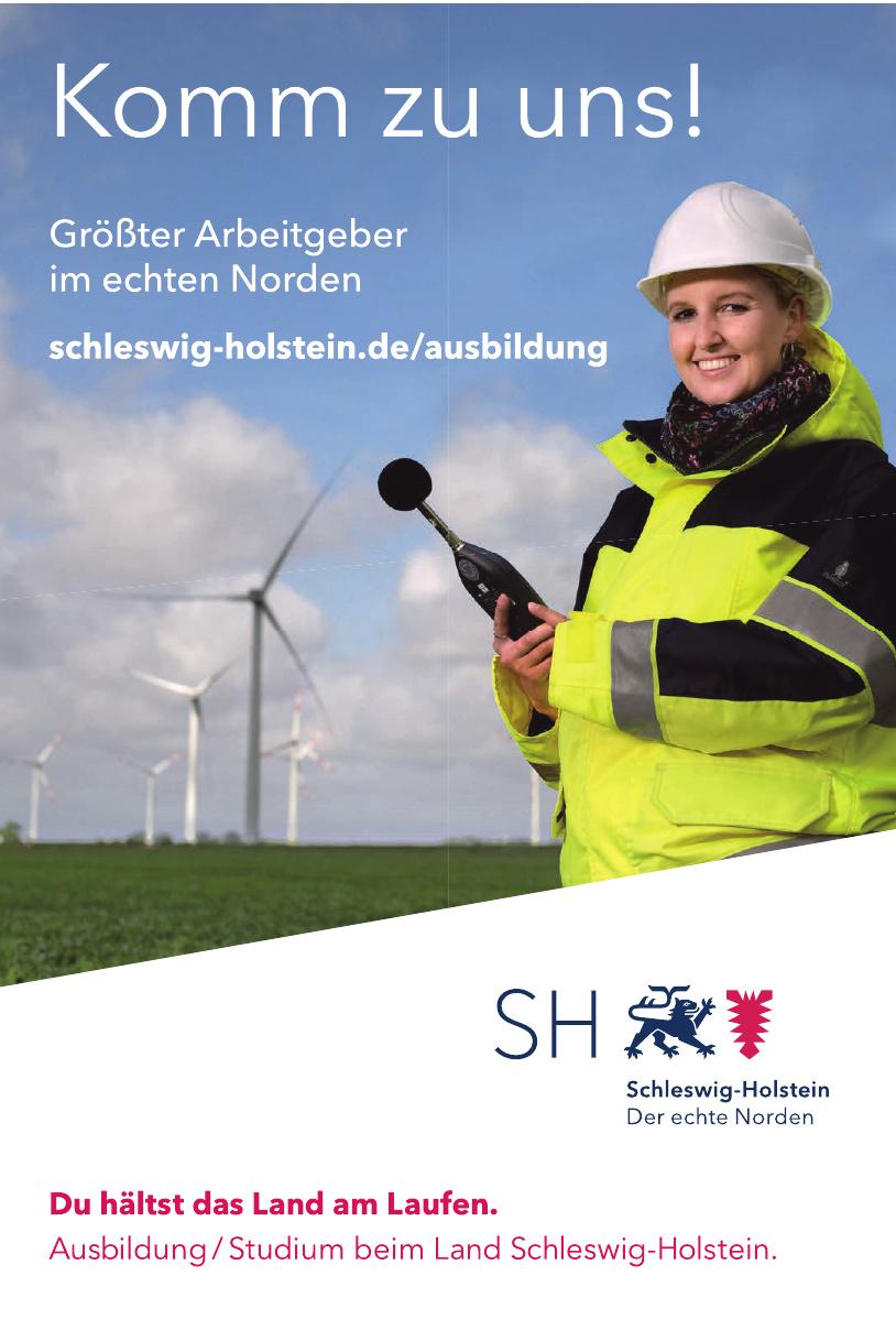 Justizvollzugsschule Schleswig-Holstein