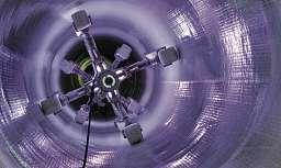 """Experten """"rund um das Rohr"""": die FLE-KA-TEC GmbH. FOTO: HFR"""