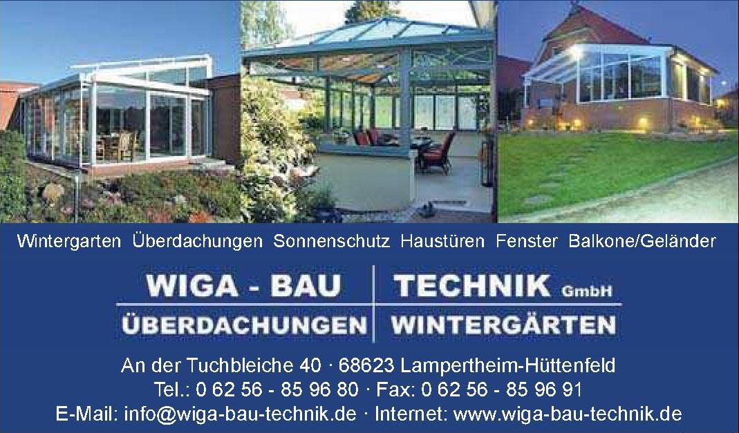 Wiga-Bau-Technik GmbH