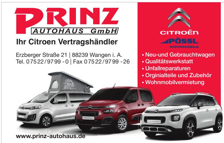 Prinz Autohaus GmbH