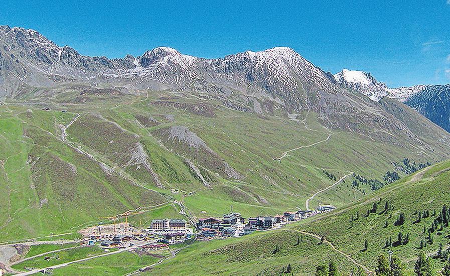Jassfahrt Südtirol Dolomiten Image 3