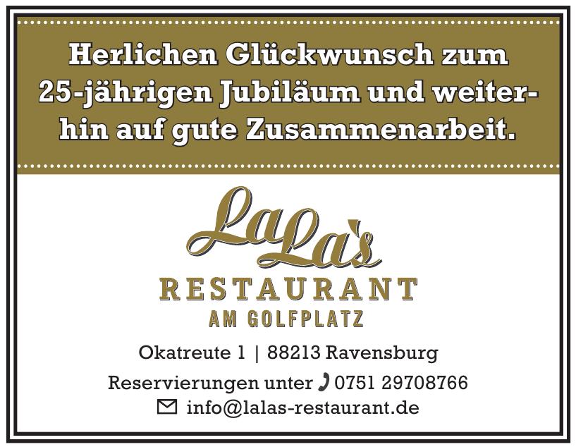 Restaurant am Golfplatz