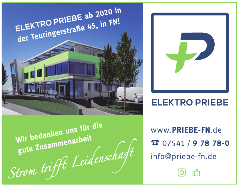 Elektro Priebe
