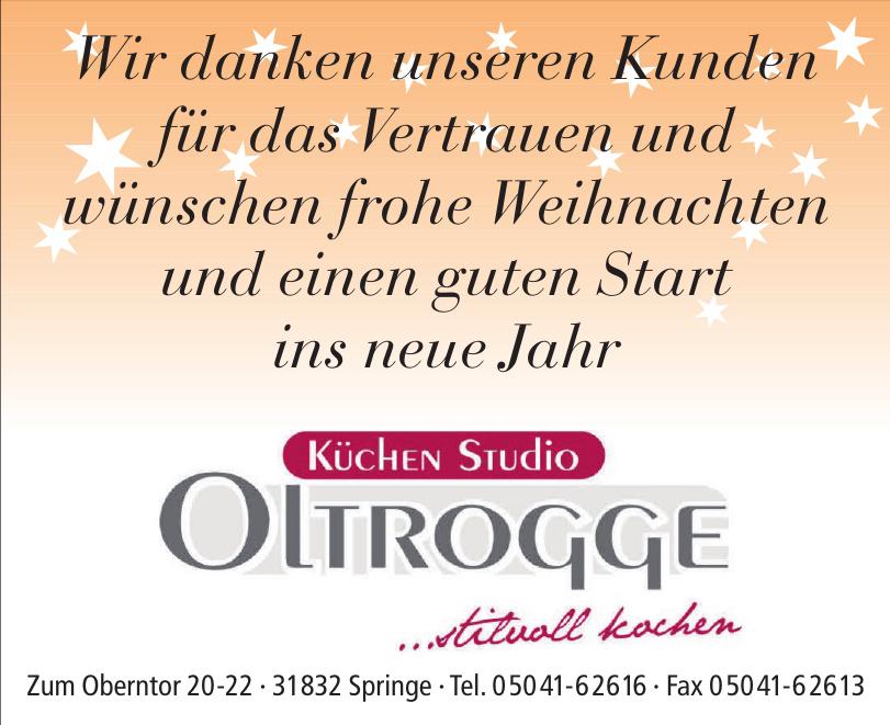 Oltrogge Küchen Studio