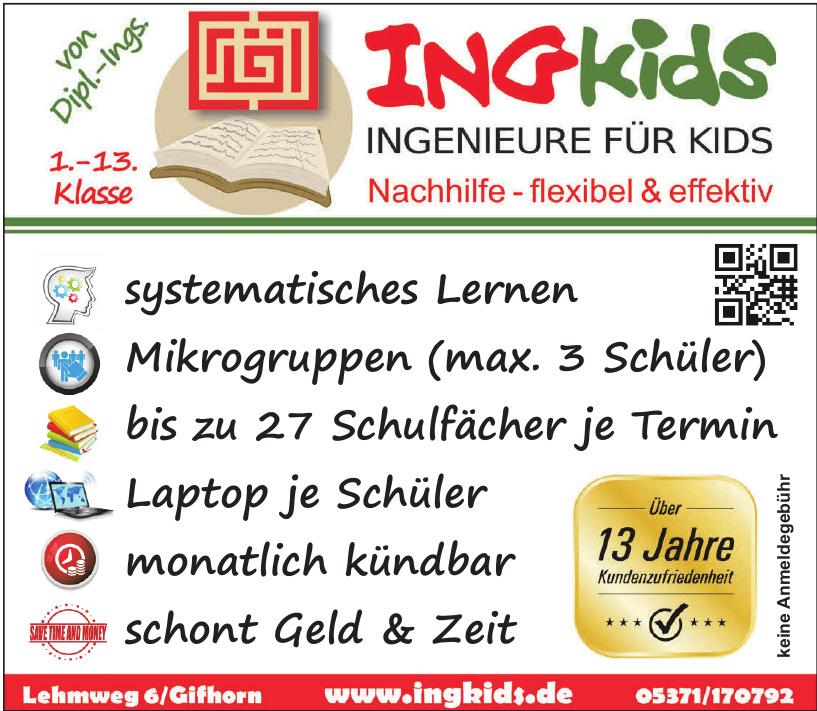 IngKids