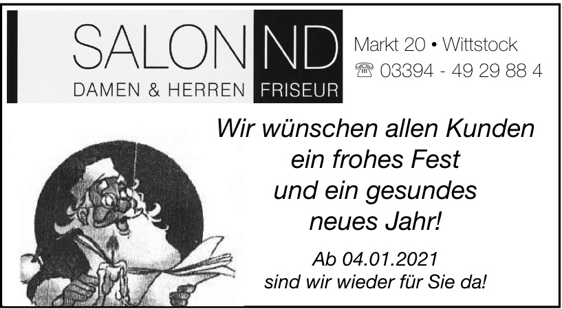 Salon ND
