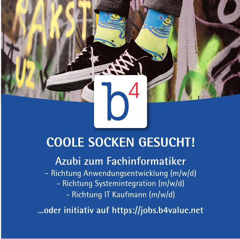 b4value.net GmbH