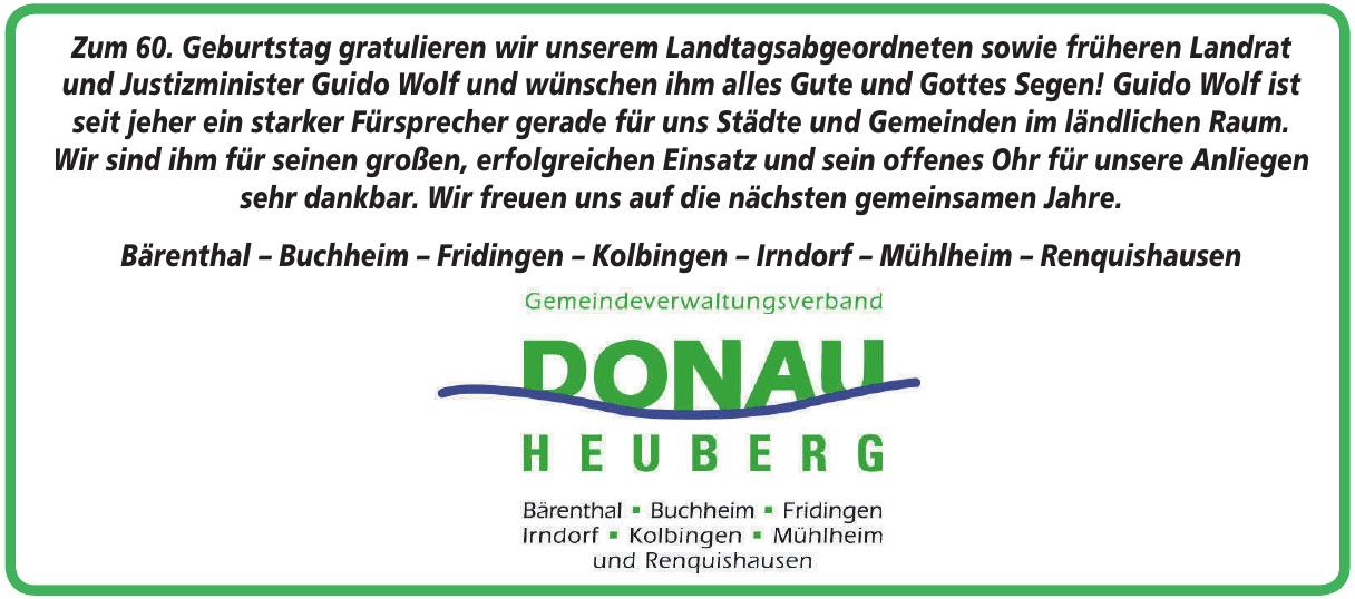 Donau Heubert