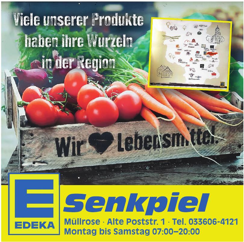 Edeka Senkpiel