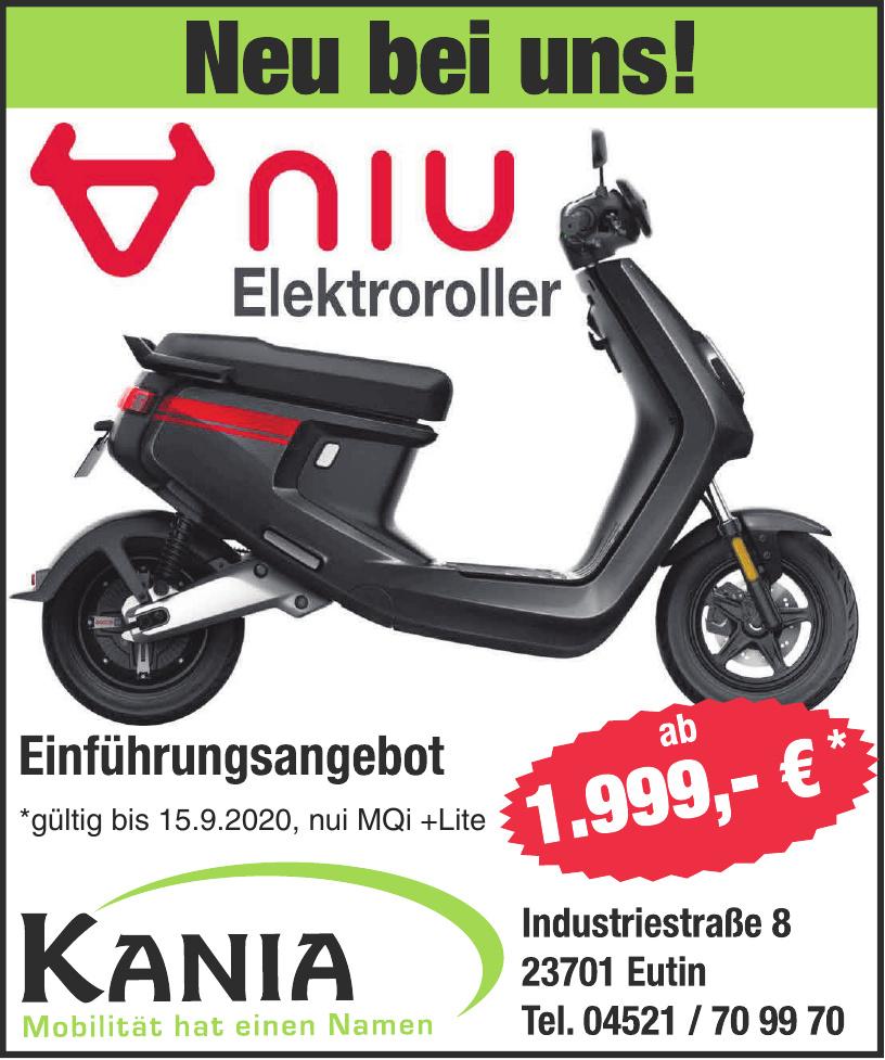 Kania GmbH