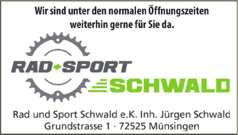 Rad und Sport Schwald e.K.