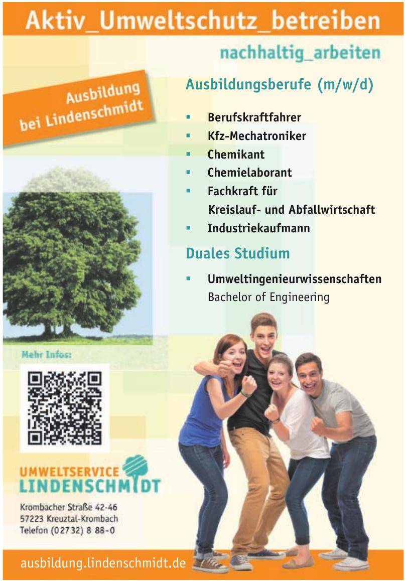 Lindenschmidt