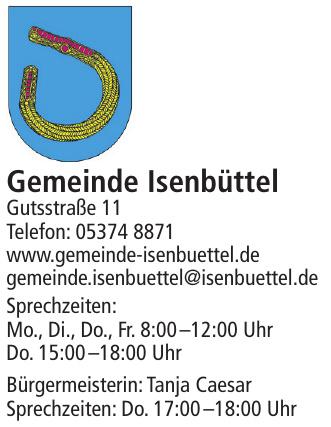 Gemeinde Isenbüttel