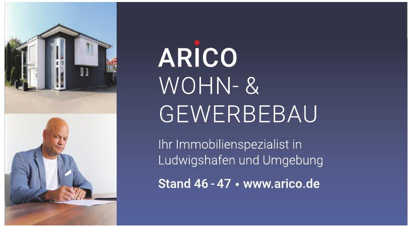 ARICO Wohn- und Gewerbebau GmbH