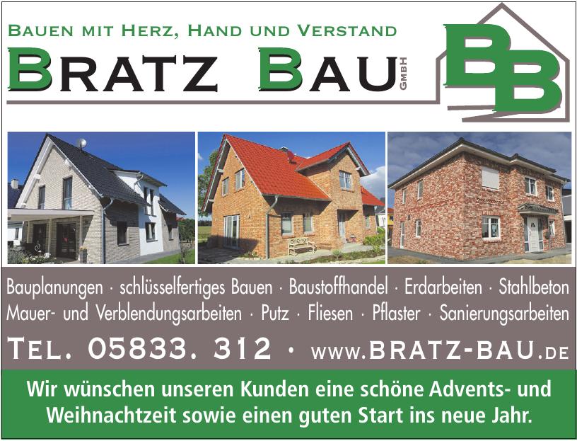 Bratz Bau GmbH