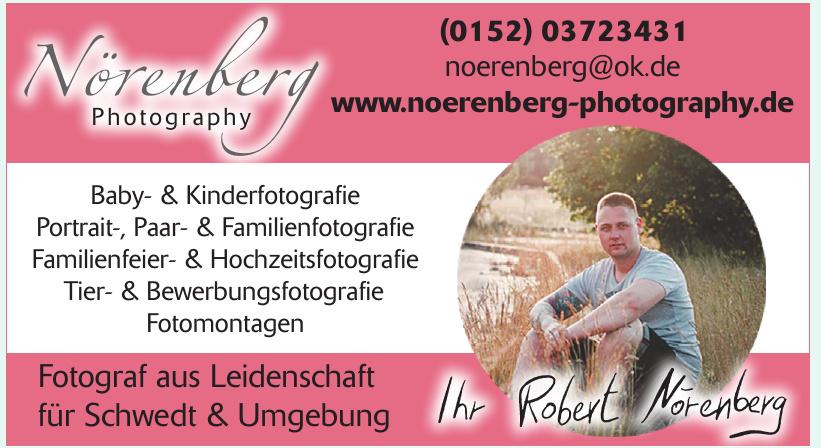 Nörenberg Photography