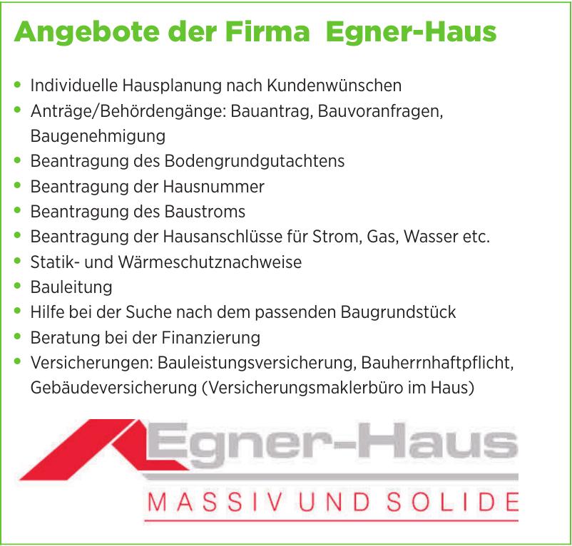 Egner-Haus GmbH & Co. KG