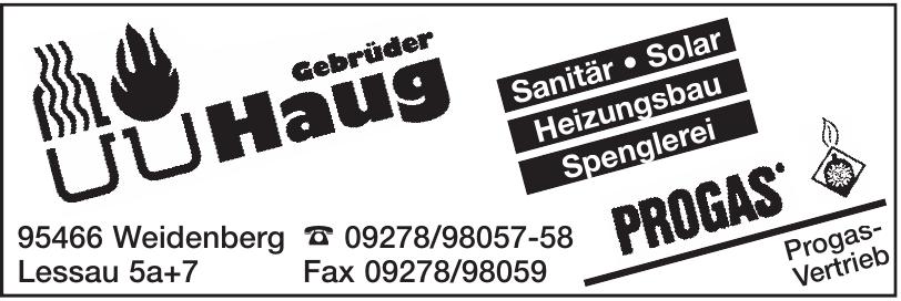 Gebr. Haug