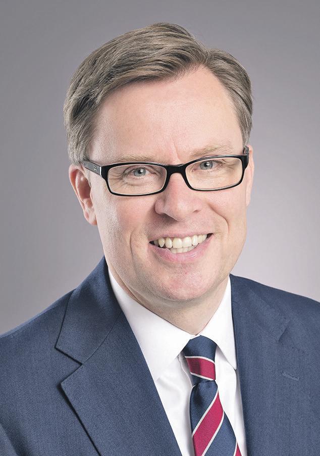 Dr. Andreas Ebel, Landrat