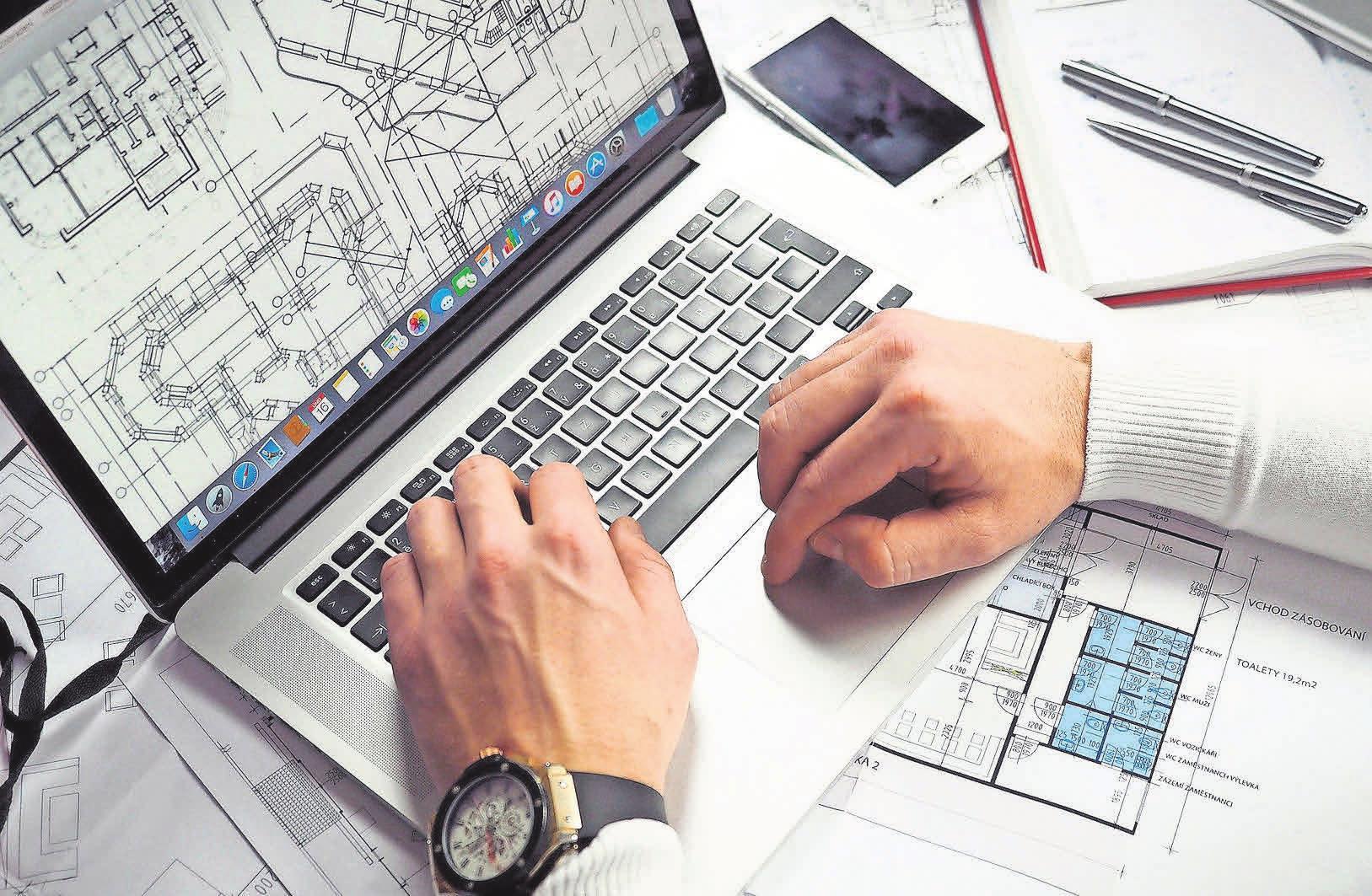Der Keller, das Fundament eines Hauses, muss verantwortungsbewusst geplant werden.