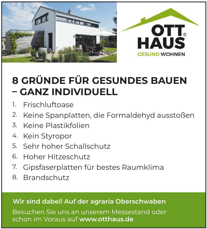Ott Haus