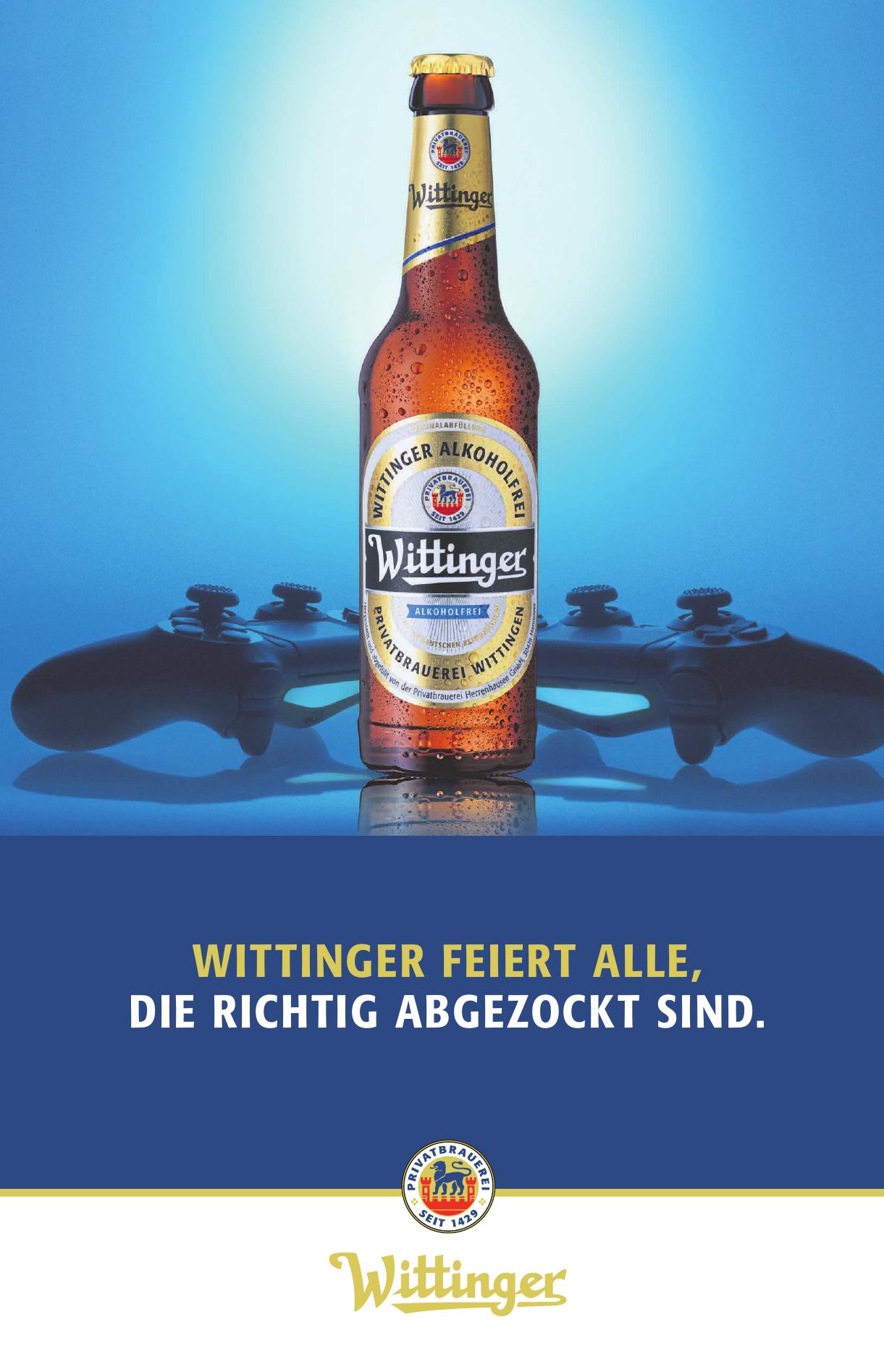 Wittinger