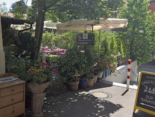 Restaurant Drei König, Rottenburg