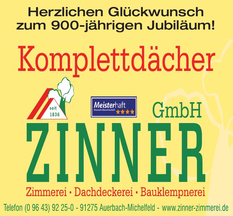 Zinner GmbH