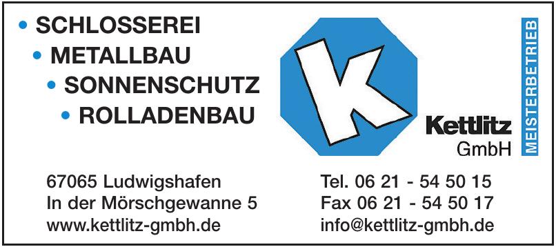Kettlitz GmbH