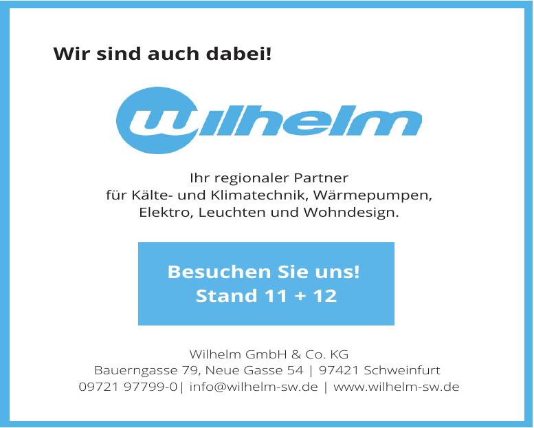 Wilhelm GmbH & Co. Kg