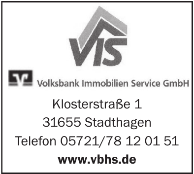 Volksbank Immobilien Service GmbH