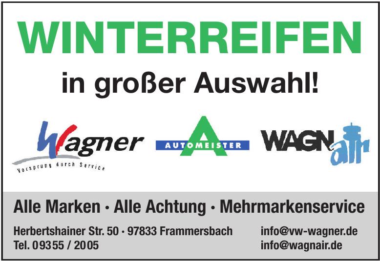 VW Wagner