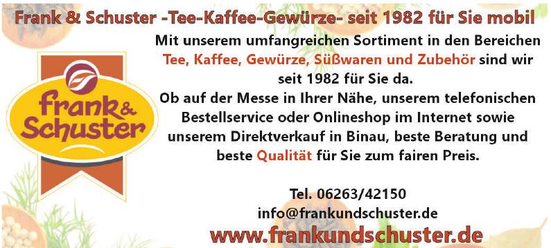 Frank & Schuster