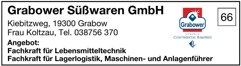 Grabower Süßwaren GmbH