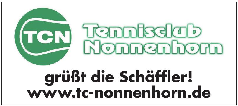 TCN Tennisclub Nonnenhorn