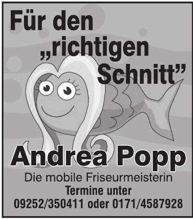 Andrea Popp